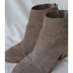 Urban Outfitters Shoes - Urban outfitters ankle boots